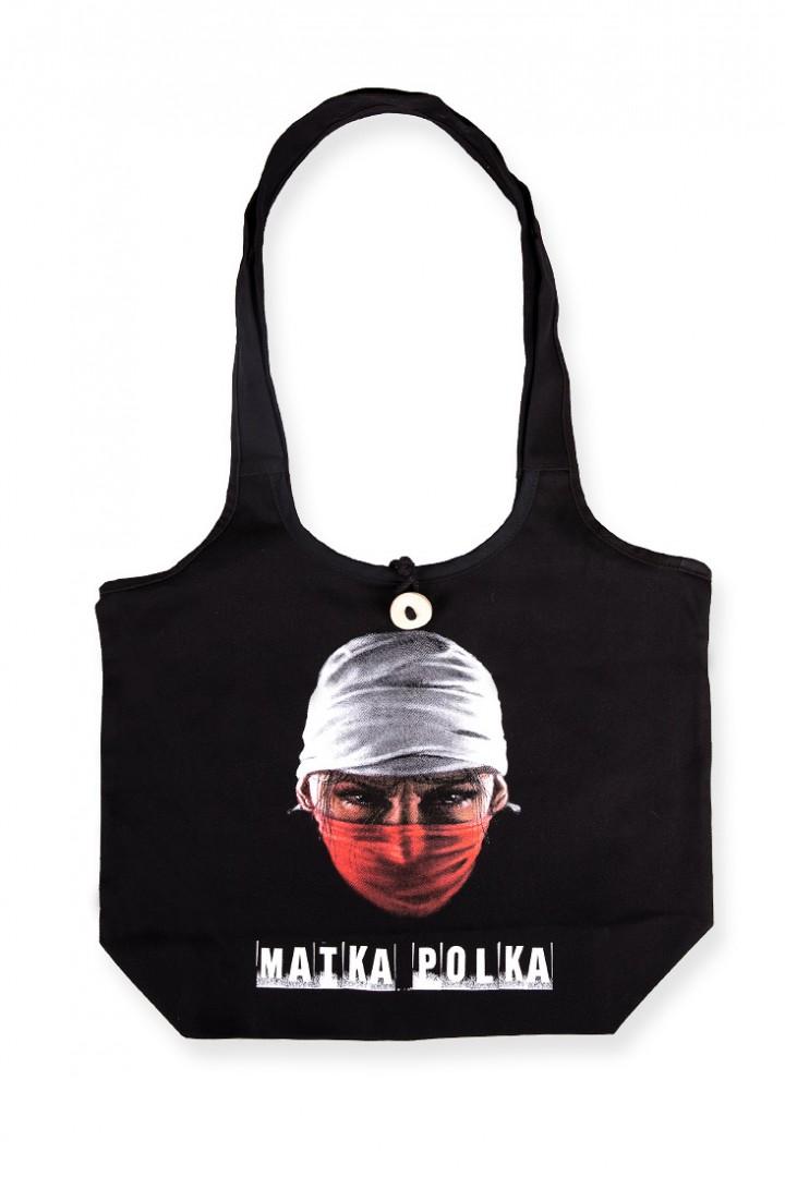 Torba Matka Polka - Bohater X IMP2K