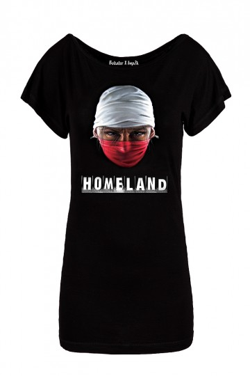 "Tunika damska ""Homeland"""