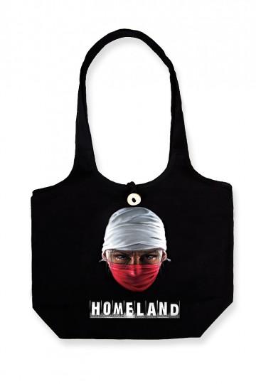 "Torba ""Holeland"" - Bohater X IMP2K"