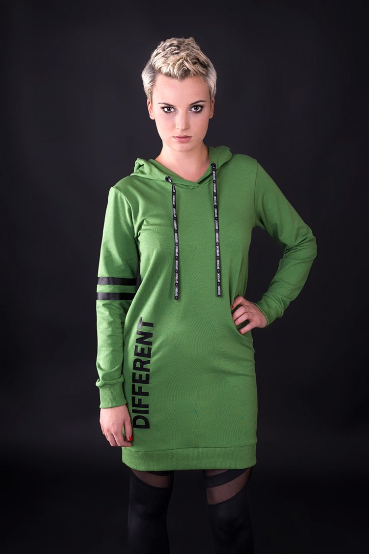 "Tunic ""Awarness"""