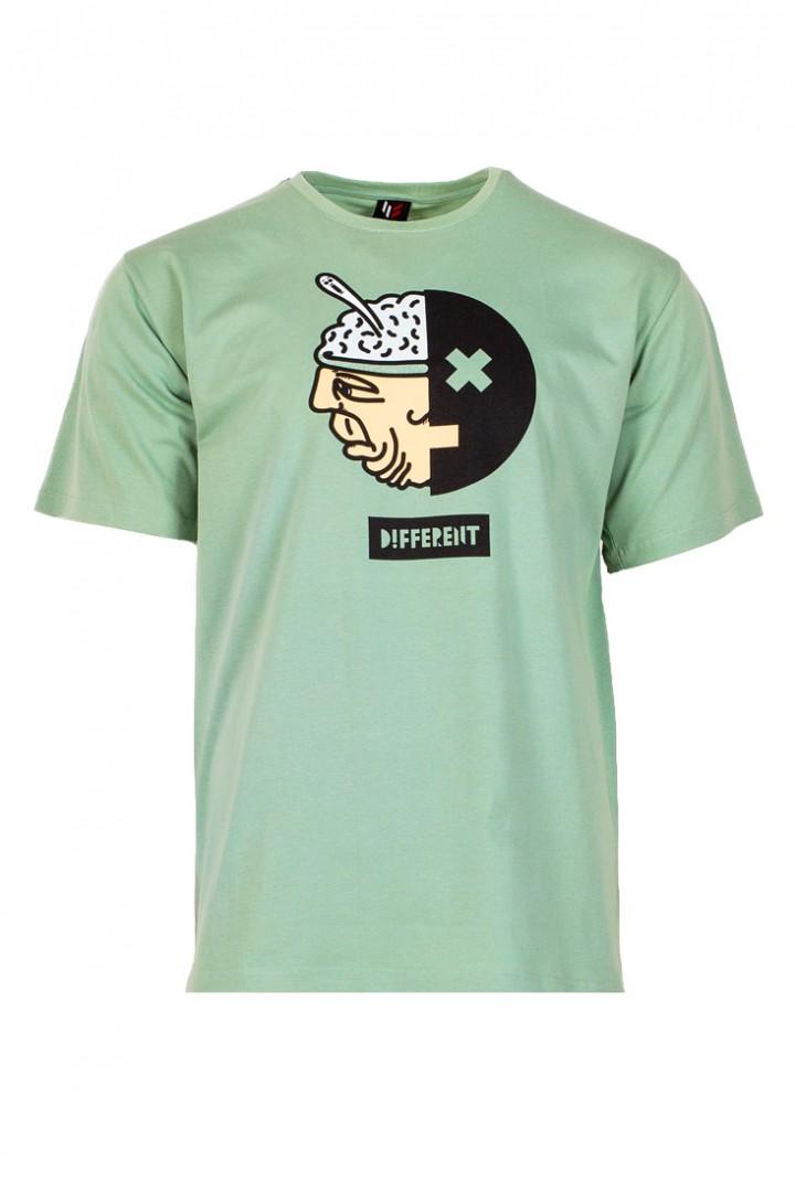T-shirt Different